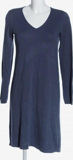 CULTURE Pulloverkleid in S in blau, Produktansicht