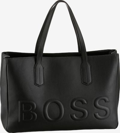 BOSS Casual Shopper in Black, Item view