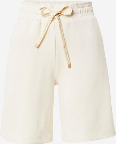 Soyaconcept Pantalón 'BANU 25' en blanco lana, Vista del producto