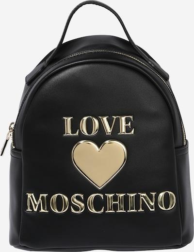 Love Moschino Batoh - černá, Produkt