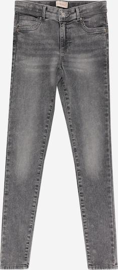 KIDS ONLY Jeans 'Wauw' in de kleur Grey denim, Productweergave