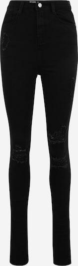 Jeans 'SINNER' Missguided Tall pe negru, Vizualizare produs