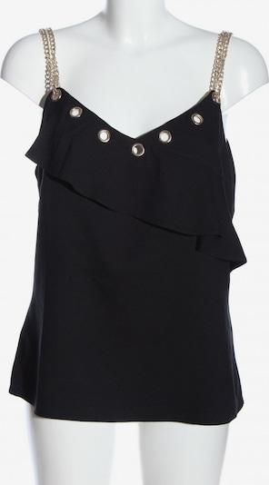 Morgan Blusentop in XL in schwarz, Produktansicht