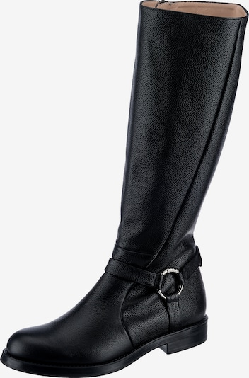 HUGO Boots in Black, Item view