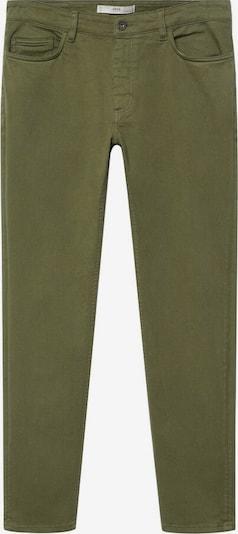 MANGO MAN Jeans 'ibiza' in khaki, Produktansicht