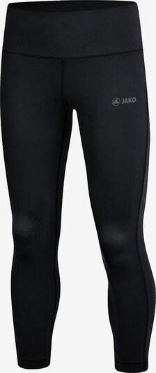 JAKO Hose in schwarz, Produktansicht