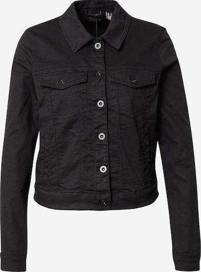 VERO MODA Övergångsjacka 'HOT SOYA ' i svart, Produktvy
