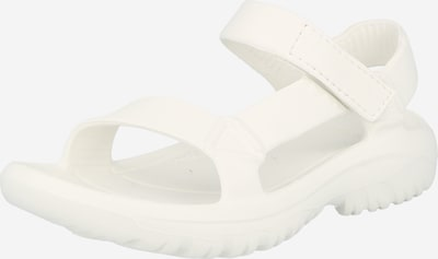 TEVA Sandale 'Drift' in weiß, Produktansicht