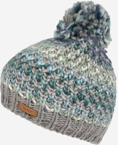 Barts Müts 'Nicole' mündiroheline / segavärvid, Tootevaade