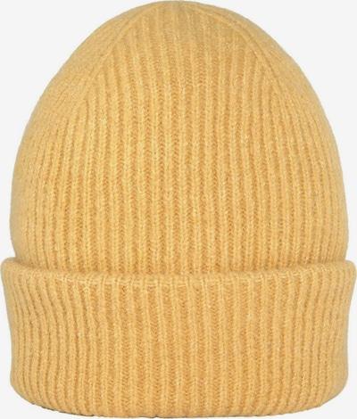 TOM TAILOR DENIM Muts in de kleur Geel, Productweergave