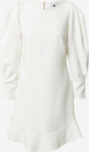 Closet London Robe en blanc cassé, Vue avec produit