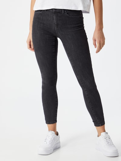 ONLY Jeans 'POWER' in Anthracite, View model