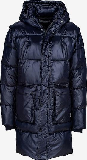 Young Poets Society Zimný kabát - zafírová, Produkt