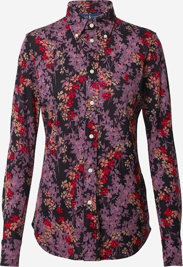 POLO RALPH LAUREN Блуза 'Heidi' в пъстро, Преглед на продукта