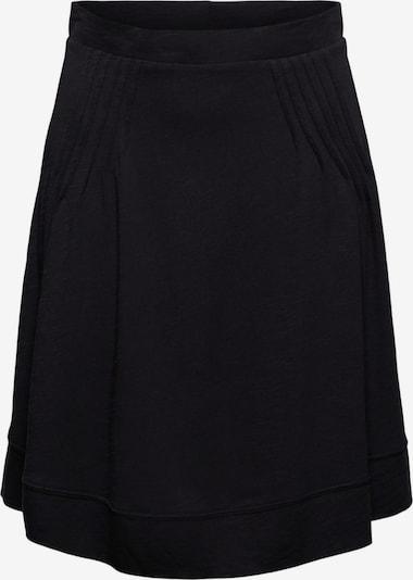 ESPRIT Jupe en noir, Vue avec produit