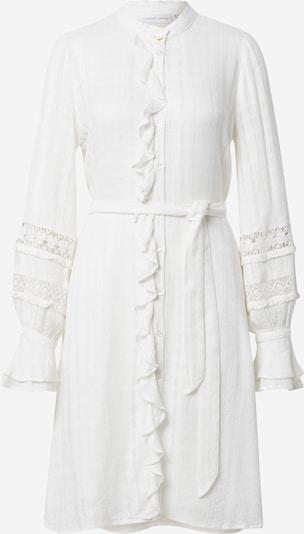 Fabienne Chapot Blousejurk 'Leo' in de kleur Wit, Productweergave