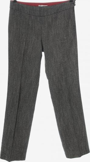 Bandolera High-Waist Hose in M in hellgrau, Produktansicht