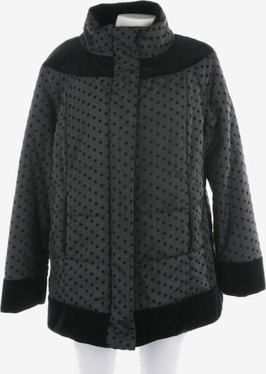 Marina Rinaldi Winterjacke  in M in schwarz, Produktansicht
