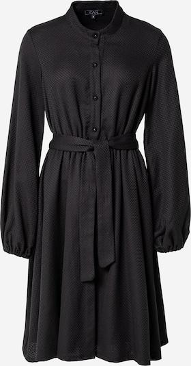 KAN Рокля тип риза 'TITANIUM' в черно, Преглед на продукта