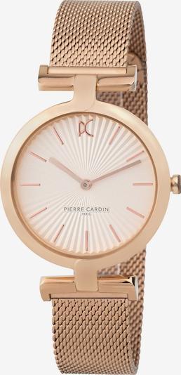 PIERRE CARDIN Uhr in rosegold, Produktansicht