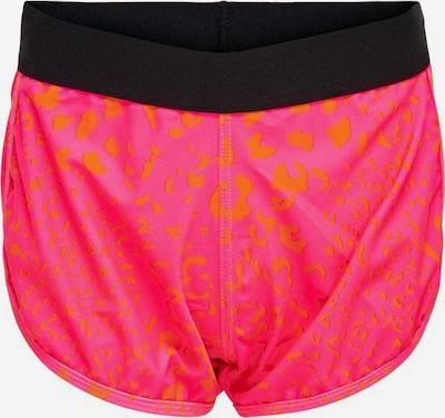 KIDS ONLY Shorts in pink, Produktansicht