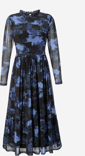 Aniston SELECTED Kleid in blau / schwarz, Produktansicht