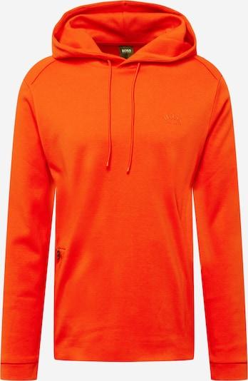 BOSS ATHLEISURE Sweatshirt 'Soody' in Dark orange, Item view