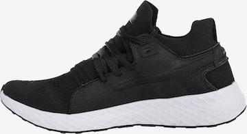 ENDURANCE Athletic Shoes 'Vaserta' in Black
