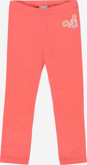 Leggings SIGIKID pe galben / roz / rosé / alb, Vizualizare produs