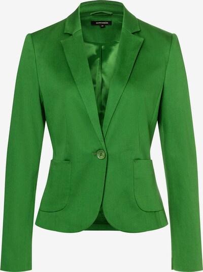 MORE & MORE Blazer in grün, Produktansicht