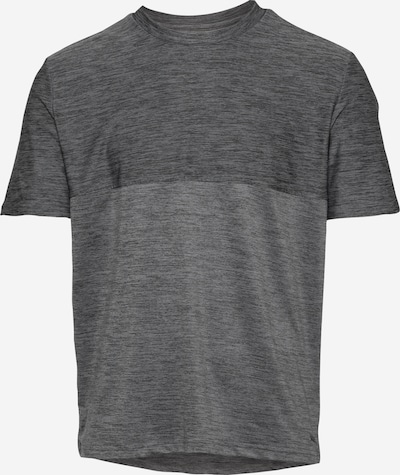 KILLTEC Sporta krekls 'Alfred' pelēks / antracīta, Preces skats
