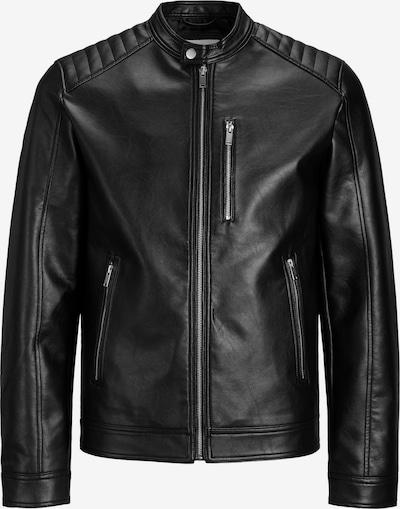 JACK & JONES Jacke 'Mason' in schwarz, Produktansicht