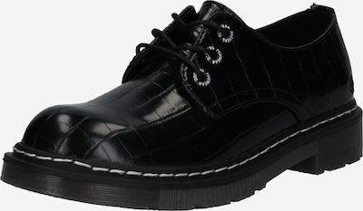 Scarpa stringata Dockers by Gerli di colore nero, Visualizzazione prodotti