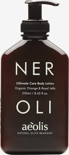 aeolis Bodylotion 'Neroli Ultimate Care' in transparent, Produktansicht