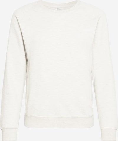 s.Oliver Sweatshirt in beigemeliert, Produktansicht