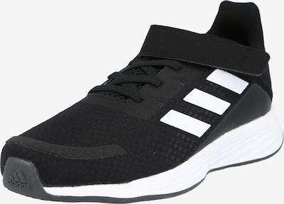 ADIDAS PERFORMANCE Sportovní boty 'Duramo' - černá / bílá, Produkt