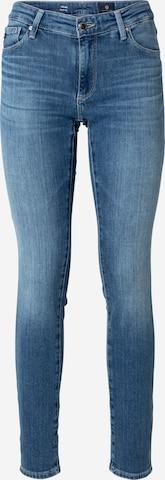 Jeans 'PRIMA' di AG Jeans in blu