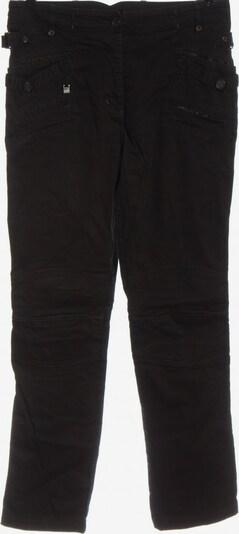 Sportalm Stoffhose in M in schwarz, Produktansicht