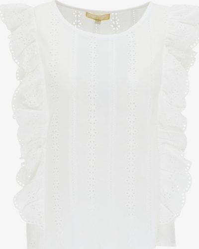 MYMO Top in weiß, Produktansicht