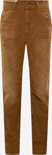 Kelnės iš DIESEL , spalva - tamsiai smėlinė, Prekių apžvalga