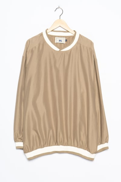 Lee Sweatshirt in L in beige, Produktansicht