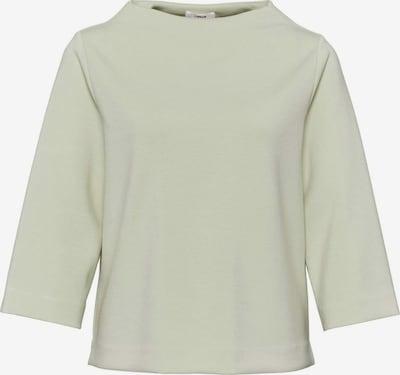 OPUS Sweatshirt in pastellgrün, Produktansicht