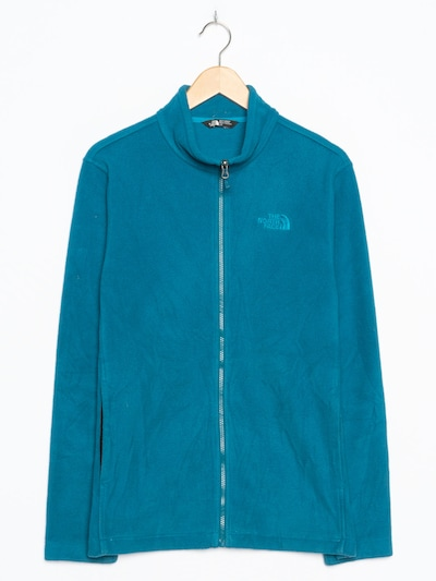 THE NORTH FACE Fleece in M in enzian, Produktansicht