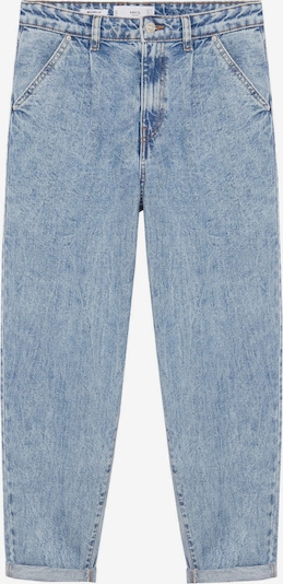 MANGO Jeans in blue denim, Produktansicht