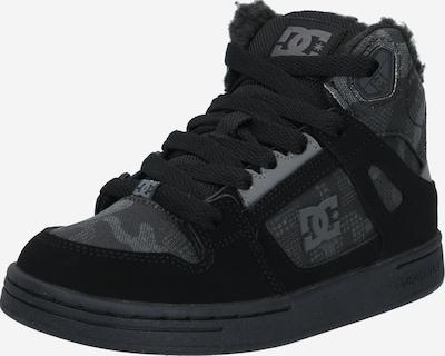 Sportiniai batai iš DC Shoes , spalva - juoda, Prekių apžvalga