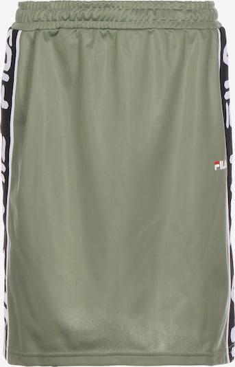 FILA Tarala Rock Damen in oliv, Produktansicht