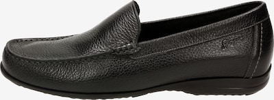 SIOUX Slipper in schwarz, Produktansicht