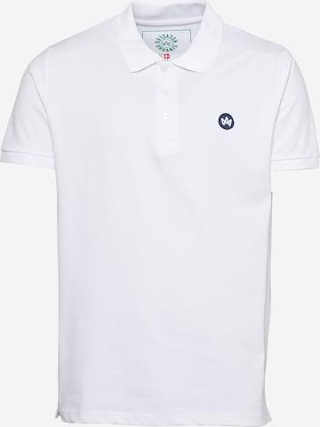 Kronstadt Тениска 'Albert' в бяло