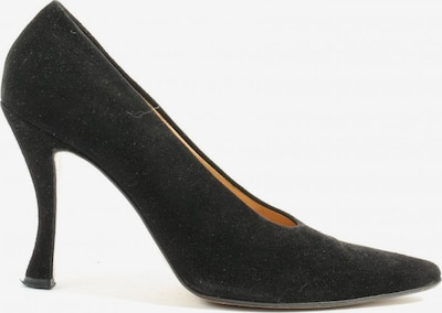 Walter Steiger High Heels in 39 in schwarz, Produktansicht