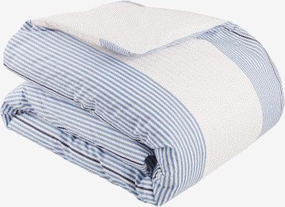 TOMMY HILFIGER Wendebettwäsche in blau / weiß, Produktansicht